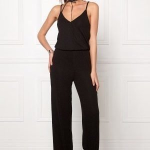ONLY Cicilia S/L Jumpsuit Black