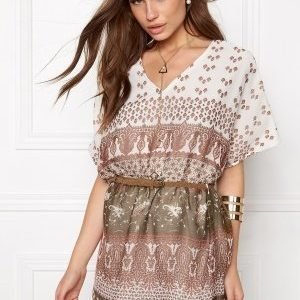 ONLY Emmi 2/4 Tunic Cloud Dancer 2