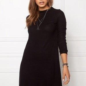 ONLY Idaho L/S Dress Black