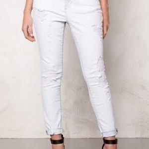ONLY Lima boyfriend jeansLima boyfriend jeans WhiteWhite