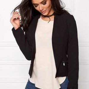ONLY Madeline blazer jacket Black