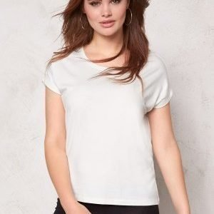 ONLY Moster s/s Top Cloud Dancer