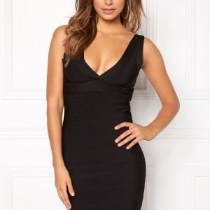 ONLY New Fit S/L Dress Black
