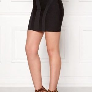 ONLY New Fit Skirt Black