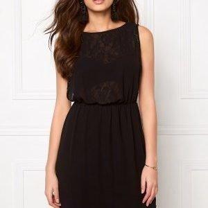 ONLY New Hiro S/L Dress Black