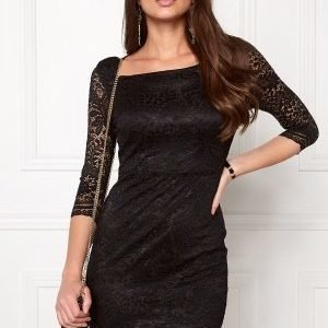 ONLY New Sierra 3/4 Dress Noos Black