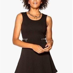 ONLY Olivia S/L Dress Black