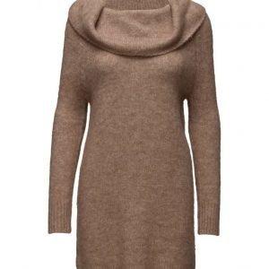ONLY Onlbergen L/S Dress Knt neulemekko