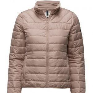 ONLY Onlmarit Quilted Nylon Jacket Otw untuvatakki