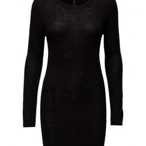 ONLY Onlnew Hayley L/S Zipper Dress Knt Noos neulemekko