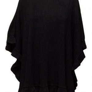 ONLY Onlsentai Knit Frill Poncho Acc