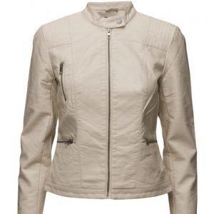 ONLY Onlwilma Faux Leather Jacket Cc Otw nahkatakki