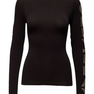 ONLY Onppensee Seamless Ls Tee