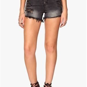 ONLY Pacy shorts Black