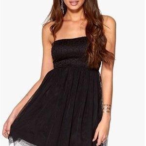 ONLY Princess dress Black