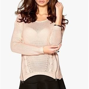 ONLY Puch Pullover Knit Cloud Pink
