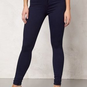 ONLY Royal Soft High Skin Jegg Dark Blue Denim L Regular