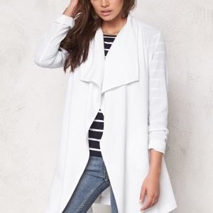 ONLY Runa Spring Coat White