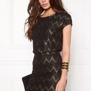 ONLY Ziva S/S Dress Black