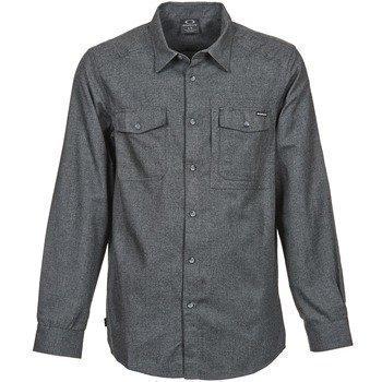 Oakley BEATBOX WOVEN pitkähihainen paitapusero