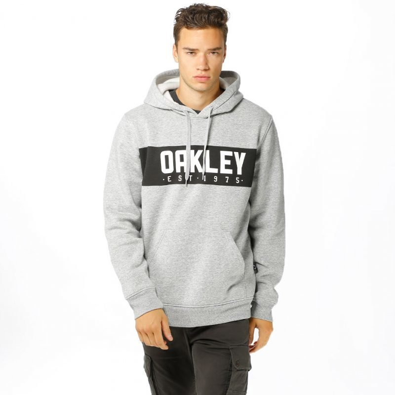 Oakley Hooded Fleece -huppari