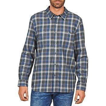 Oakley WINFIELD WOVEN pitkähihainen paitapusero