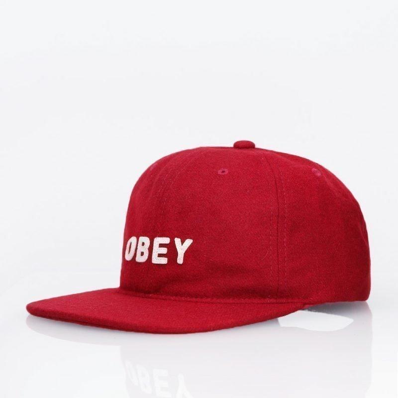 Obey Afton 6 -lippis