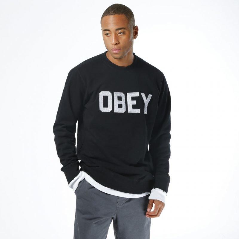 Obey Fordam -college