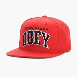 Obey Throwback Snapback