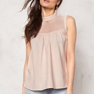 Object Alena SL Top Pink Champagne