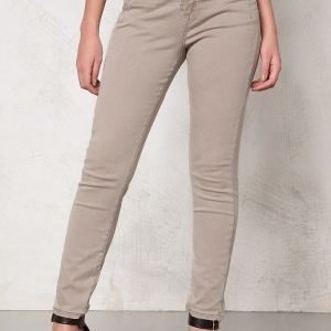 Object Ally Canvas Pant Oxford Tan