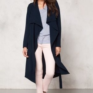 Object Ann Lee Jacket Sky Captain