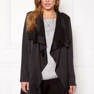 Object Ann Lee Shady Jacket Black