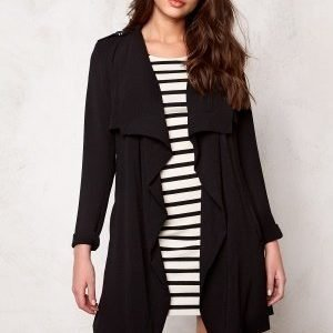 Object Ann Lee Short Jacket Black
