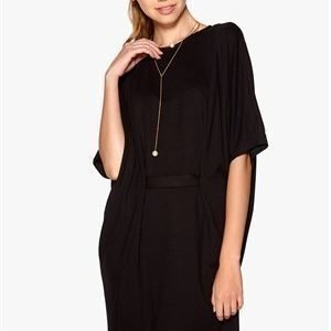 Object Billie S/S Dress Black