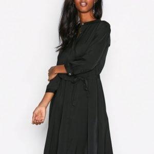 Object Collectors Item Objadrianne 3 / 4 Dress Apb Mekko Musta