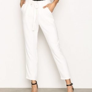 Object Collectors Item Objdelta Hw Pants Noos Housut Offwhite