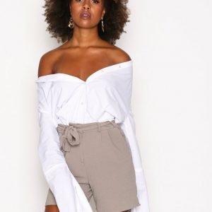 Object Collectors Item Objdelta Mw Shorts A Shortsit Vaaleanruskea