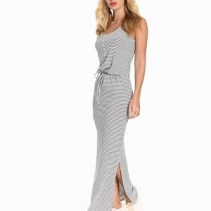 Object Collectors Item Objstephanie Maxi Dress Mekko Offwhite
