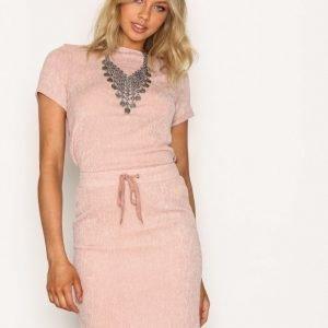 Object Collectors Item Objtanya Alis Mw Skirt 91 Midihame Vaalea Pinkki
