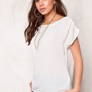Object Dallas s/s Top Egret