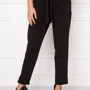 Object Delta HW Pants Black