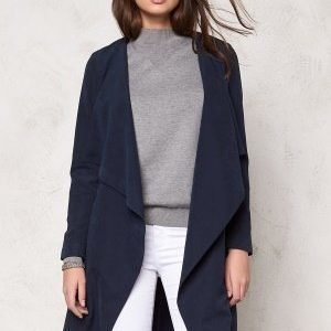 Object Ellen Jacket Sky Captain
