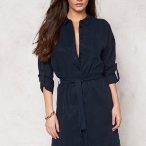 Object Fili L/S Dress Sky Captain