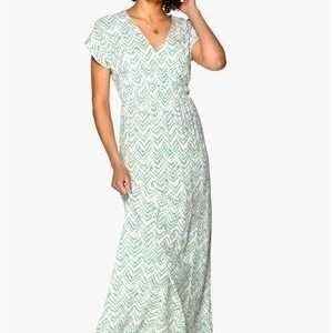 Object Juga Maxi Dress Hint Of Mint