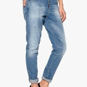 Object Linda OBL395 Medium Blue Denim