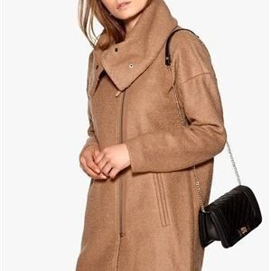 Object Maris Coat Camel