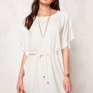 Object Montana Knee Dress Egret