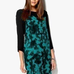 Object Rasmana Dress Blue Grass
