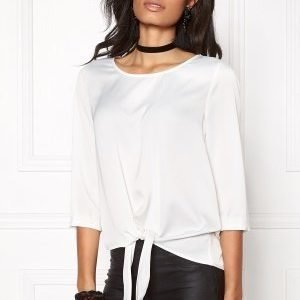Object Shady 3/4 Top White
